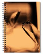 Wasp World Spiral Notebook