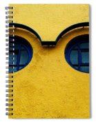 Watching You ... Spiral Notebook