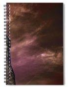 Watchtower Spiral Notebook