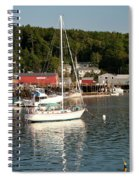Water Song 1459 Spiral Notebook