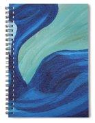 Water Spirit Spiral Notebook