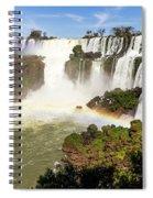 Water Wonder Spiral Notebook