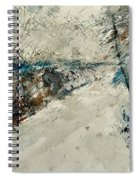 Watercolor 018001 Spiral Notebook