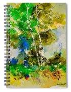 Watercolor 111061 Spiral Notebook