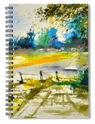 Watercolor 112040 Spiral Notebook
