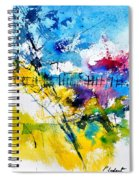 Watercolor 114052 Spiral Notebook