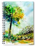 Watercolor 114062 Spiral Notebook