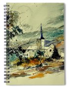 Watercolor 115022 Spiral Notebook