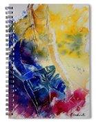 Watercolor 21546 Spiral Notebook