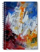 Watercolor  901120 Spiral Notebook