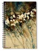 Watercolor 901140 Spiral Notebook