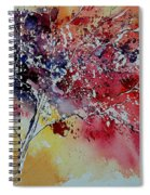 Watercolor 901181 Spiral Notebook