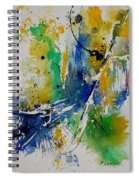 Watercolor  902180 Spiral Notebook
