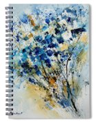 Watercolor  907003 Spiral Notebook