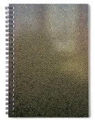 Watered Vision Spiral Notebook