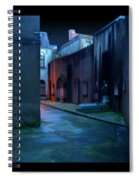 Waterford Alley Spiral Notebook