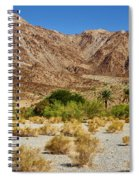 Waterhole Spiral Notebook