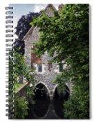 Watermill Spiral Notebook