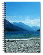Waterton Beachcomber Spiral Notebook