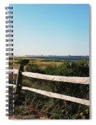 Waterview Spiral Notebook