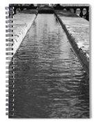 Waterway Spiral Notebook
