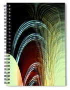 Waterworks 2 Spiral Notebook