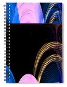 Waterworks Spiral Notebook