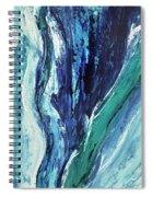 Waterworld Spiral Notebook