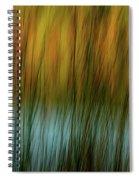 Wavy Spiral Notebook
