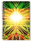 Way Back Home  Spiral Notebook