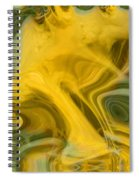 Way Out Of Here Spiral Notebook