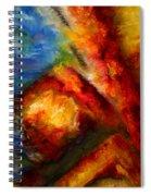 Ways Spiral Notebook
