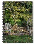 Wayside Rest Spiral Notebook