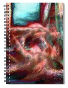 We All Dream Here Spiral Notebook