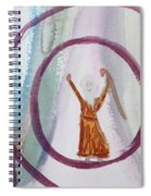 We Made It Moses   Spiral Notebook