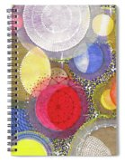 We Will Have Many Moons #2 Spiral Notebook