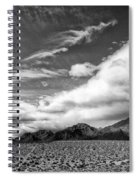 Weather Front Spiral Notebook