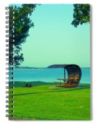 Webster State Park Spiral Notebook