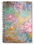 Wedding Bells Spiral Notebook