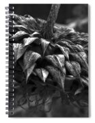Weeds Can Be Beautiful Spiral Notebook