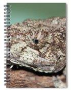 Weird Beard Spiral Notebook