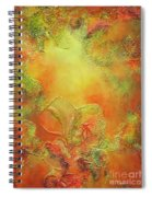 Welcome To Heaven Spiral Notebook