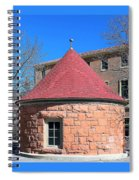 Well House Spiral Notebook