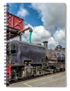 Welsh Highland Railway Spiral Notebook