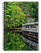 West Point Spiral Notebook