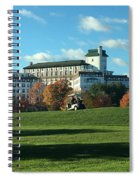 Westchester Country Club Spiral Notebook