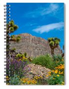 Western Grand Canyon Area Spiral Notebook
