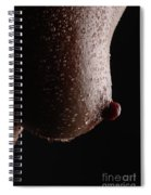 Wet Nip Spiral Notebook