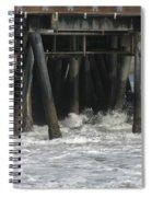 Wharf 2 Spiral Notebook