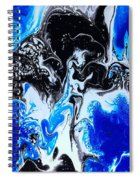 What Can You See Spiral Notebook